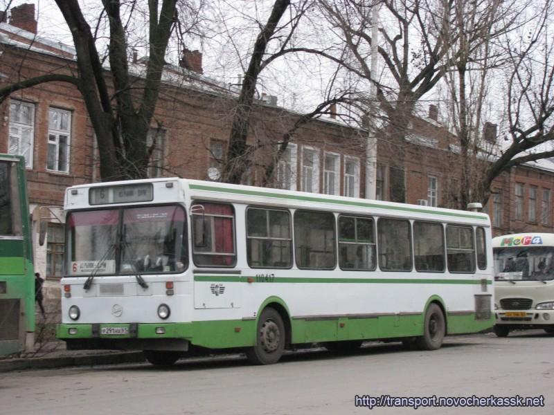 Автобусы лиаз нпопат
