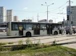 Городской транспорт Новочеркасска.